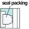 seal packing白 絵字 RGB