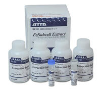 Subcellular extraction kit
